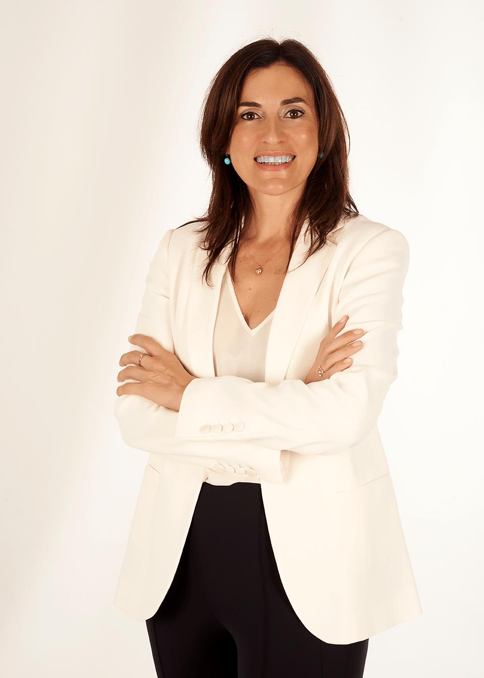 Ana María Sanjuán