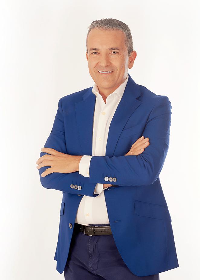 Antonio Cabeza de Vaca